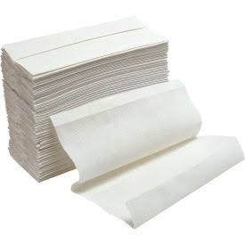 Cleaning and Paper Products